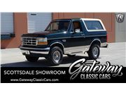 1993 Ford Bronco for sale in Phoenix, Arizona 85027