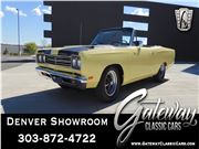 1969 Plymouth Road Runner for sale in Englewood, Colorado 80112