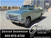 1966 Chevrolet Impala for sale in Englewood, Colorado 80112