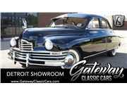 1949 Packard Series 22 for sale in Dearborn, Michigan 48120