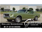 1968 Ford Mustang for sale in DFW Airport, Texas 76051
