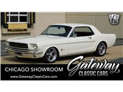 1966 Ford Mustang for sale in Crete, Illinois 60417