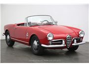 1957 Alfa Romeo Giuletta Spider for sale in Los Angeles, California 90063
