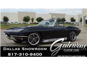 1963 Chevrolet Corvette for sale in DFW Airport, Texas 76051