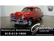 1951 Ford Custom for sale in La Vergne