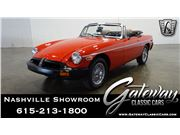 1976 MG B for sale in La Vergne