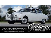 1966 Jaguar S Type for sale in Lake Mary, Florida 32746