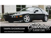 1984 Porsche 928 for sale in Ruskin, Florida 33570