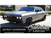 1967 Chevrolet Chevelle for sale in Dearborn, Michigan 48120