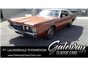1972 Ford Thunderbird for sale in Coral Springs, Florida 33065
