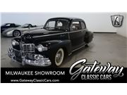 1947 Lincoln Coupe for sale in Kenosha, Wisconsin 53144