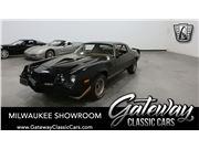 1979 Chevrolet Camaro for sale in Kenosha, Wisconsin 53144