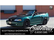 2000 Ford Mustang GT for sale in Phoenix, Arizona 85027