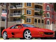1998 Ferrari F355 GTS for sale in Naples, Florida 34104