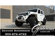 2019 Jeep Wrangler for sale in Englewood, Colorado 80112