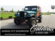 1983 Jeep CJ7 for sale in Olathe, Kansas 66061