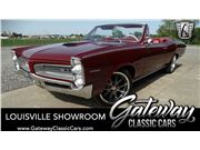 1966 Pontiac GTO for sale in Memphis, Indiana 47143