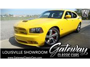 2007 Dodge Charger for sale in Memphis, Indiana 47143