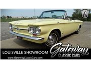 1964 Chevrolet Corvair for sale in Memphis, Indiana 47143