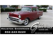 1957 Chevrolet 150 for sale in Houston, Texas 77090
