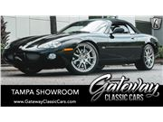 2002 Jaguar XKR for sale in Ruskin, Florida 33570