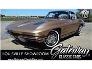 1963 Chevrolet Corvette for sale in Memphis, Indiana 47143