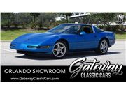 1992 Chevrolet Corvette for sale in Lake Mary, Florida 32746