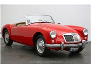 1956 MG A for sale in Los Angeles, California 90063