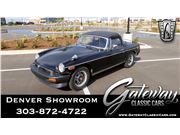 1980 MG MGB for sale in Englewood, Colorado 80112
