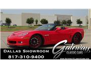 2010 Chevrolet Corvette for sale in DFW Airport, Texas 76051