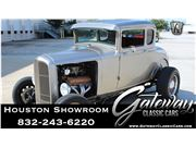 1930 Ford Model A for sale in Houston, Texas 77090