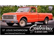 1971 Chevrolet C10 for sale in OFallon, Illinois 62269