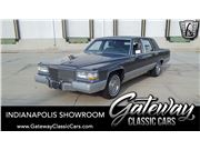 1992 Cadillac Fleetwood for sale in Indianapolis, Indiana 46268