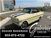 1963 Chevrolet Nova for sale in Englewood, Colorado 80112