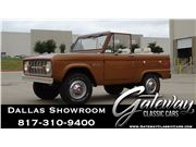 1973 Ford Bronco for sale in DFW Airport, Texas 76051