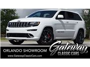 2016 Jeep Grand Cherokee for sale in Lake Mary, Florida 32746