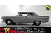 1957 Ford Business Coupe for sale in Tinley Park, Illinois 60487