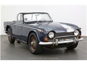 1968 Triumph TR250 for sale in Los Angeles, California 90063