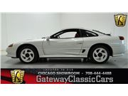 1991 Dodge Stealth for sale in Tinley Park, Illinois 60487