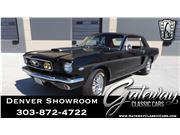 1966 Ford Mustang GT for sale in Englewood, Colorado 80112
