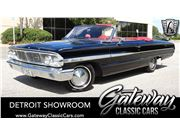 1964 Ford Galaxie for sale in Dearborn, Michigan 48120