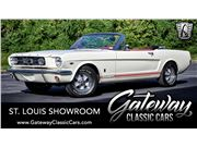 1965 Ford Mustang GT for sale in OFallon, Illinois 62269