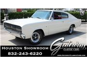 1966 Dodge Charger for sale in Houston, Texas 77090