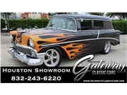 1956 Chevrolet 210 for sale in Houston, Texas 77090