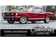 1965 Ford Mustero Tribute for sale in Ruskin, Florida 33570