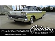 1959 Ford Fairlane 500 for sale in Coral Springs, Florida 33065