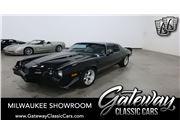 1981 Chevrolet Camaro for sale in Kenosha, Wisconsin 53144