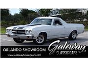 1970 Chevrolet El Camino for sale in Lake Mary, Florida 32746