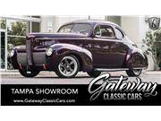 1940 Nash LaFayette for sale in Ruskin, Florida 33570