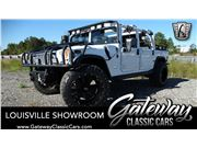 1993 AM General Hummer H1 for sale in Memphis, Indiana 47143